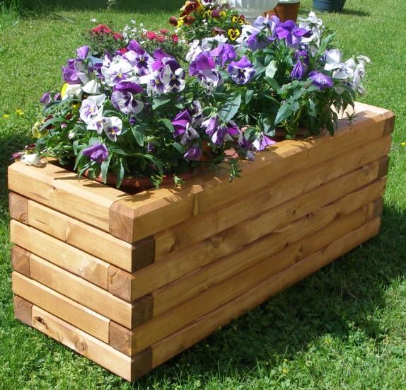 Pflanzkasten Holz Produktsuche