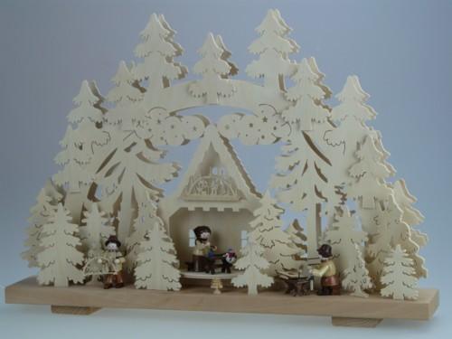 Schwibbola Holzkunst Aus Dem Erzgebirge
